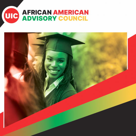 the African American Advisory Council logo